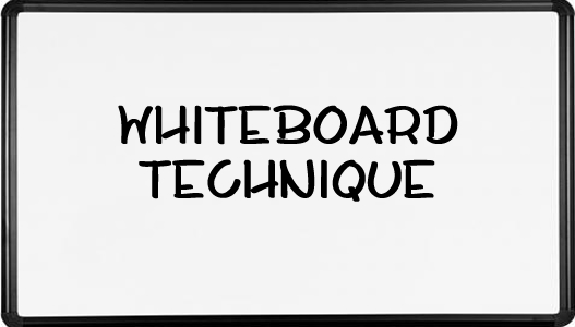 Classroom Techniques:  Formative Assessment Idea Number Three - The Whiteboard Technique