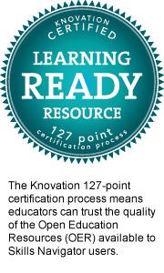 Learning READY Resource