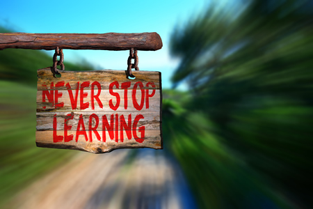 Growing From Feedback - Never Stop Learning