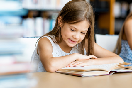 Reading stamina: What is it? Can I plan for it?