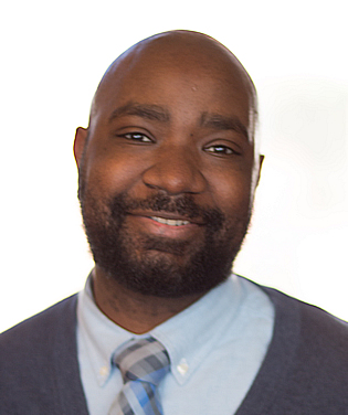 Nate Bowling, 2016 Washington Teacher of the Year