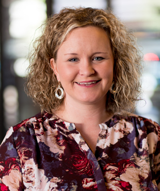 Meghan Ables, 2016 Arkansas Teacher of the Year