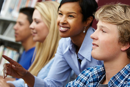 OECD Test for Schools | Preparing Students to Succeed