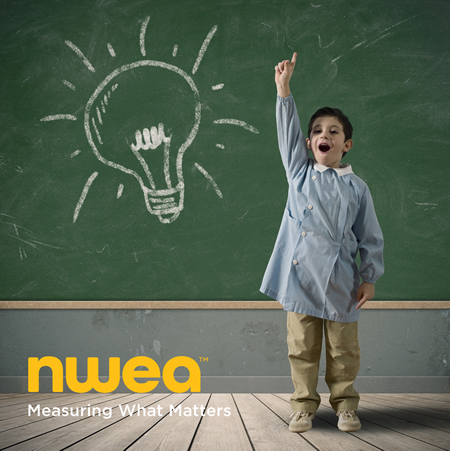 Holding Hands with the Extraordinary: A Teacher's Reflection on Working with NWEA Research