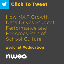 Tweet: How MAP Growth Data Drives Student Performance and Becomes Part of School Culture https://ctt.ac/afUtd+ #edchat #education