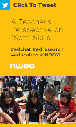 "Tweet: A Teacher's Perspective on ""Soft"" Skills https://ctt.ac/uQbZ6+ #edchat #edresearch #education"