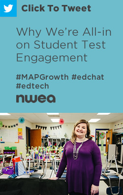 Tweet: Why We're All-in on Student Test Engagement https://ctt.ec/qQ7aE+ #MAPGrowth #edchat #edtech