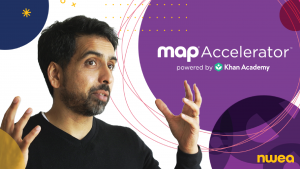 Sal Khan How MAP Accelerator makes a difference for kids COVID-19 TLG IMG
