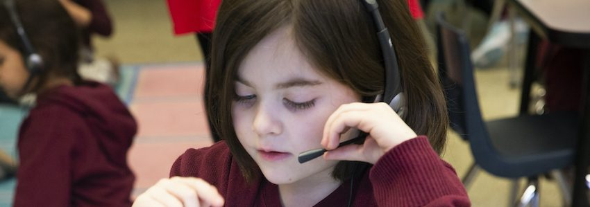 As schools restart, NWEA is ready for remote-testing
